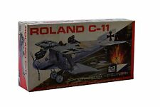 Vintage Model Plane Craft Master Roland C-11  1/72 Scale NEW