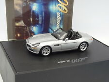 Minichamps 1/43 - BMW Z8 James Bond 007