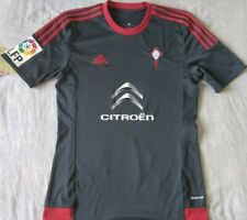 Camiseta Maillot Shirt CELTA Vigo Adidas away Season 2016 Size S