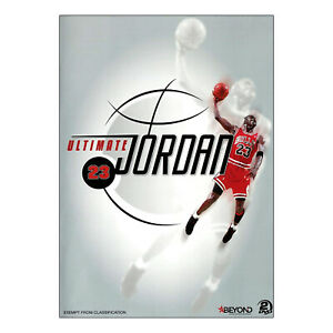 Ultimate Jordan - Air Time / His Airness / Playground / Come Fly with Me (NTSC)