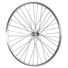 Taylor Wheels 28 Zoll Vorderrad Tourney - silber