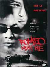 ROMEO MUST DIE / DVD