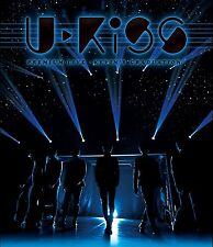 U-KISS [U-KISS PREMIUM LIVE -KEVIN'S GRADUATION-] 2Blu-Ray