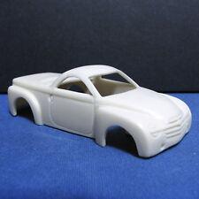 Jimmy Flintstone HO SSR Stock Truck Resin Slot Car Body - Fits 4 Gear  #18