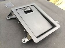 Infiniti M35 M45 06-07 Rear Seat Trunk Access Center Console 79923-EG100, A358