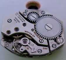 FHF 155 17 jewels Benrus AK1 movement for part or project ...