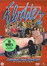Flodder : De complete TV-serie (10 DVD)