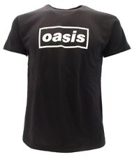 T-shirt Rock 'Definitely Maybe' Originale Oasis