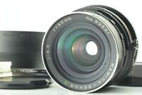 【N MINT w/ HOOD】 Mamiya Sekor C 65mm 4.5 Wide Angle Lens for RB67 Pro S SD JAPAN