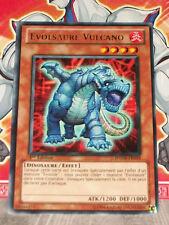 Carte YU GI OH EVOLSAURE VULCANO PHSW-FR019