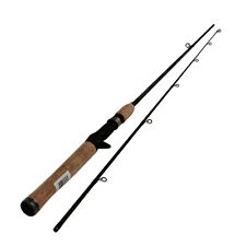 Zebco / Quantum GXC602M PB3 Graphex Casting Rod Fishing 6' Medium Action