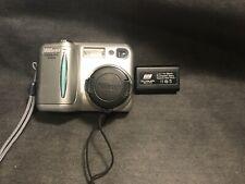 Nikon CoolPix 4300 4.0 MP Digital Camera