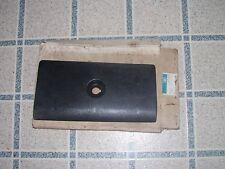 NOS chevette glove box door 346795