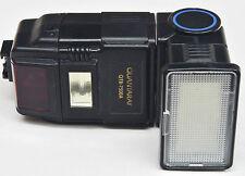Minolta Dynax  Flash QTB-7500a Quantaray Flash + Module MLi