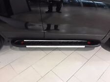 HYUNDAI TUCSON 2 PEDANA STEP BAR Side Steps BAR Board Accessorio 2015-2017