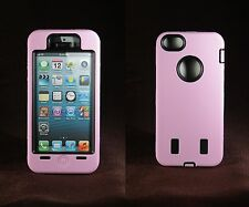 Rubberized Hard Case Cover for iPhone 5 Accessory