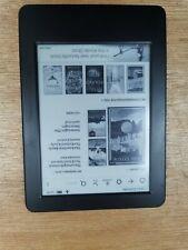 Amazon Kindle Basic 2014 Review – 7th Generation Kindle