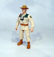 JURASSIC PARK / LOST WORLD / EDDIE CARR / SERIES 1 / HASBRO 1997