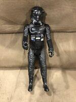 """LFL Star Wars Hasbro SA Tie Fighter Pilot 12"""" M-3558A - #B4600 Black"""