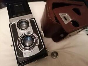 WELTA Weltaflex Kamera, Tasche