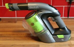 Gtech ATF001 Hand Held Cordless Vacuum Cleaner