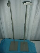 Price Drop! Blowout Priced! Counter Top Handbag Display Stands - 2 To A Box