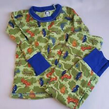 Gerber Thermal Dinosaurs Two-Piece 18 Months Top and Bottom