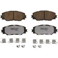 Disc Brake Pad-Brake Pads Perfect Stop PC1210