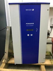 KACO Powador 3501xi Solar-Wechselrichter