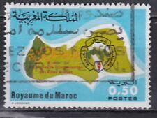 MAROKKO  JAAR 1977  NR. Y&T 791 ° (L11)
