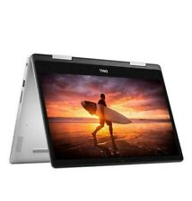 Dell Inspiron 14-5482 FHD Touch 2 in 1 Laptop Core i3-8145U 4GB 256GB SSD 62H43
