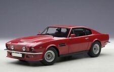 Aston Martin V8 Vantage (1985) Diecast Model Car 70222