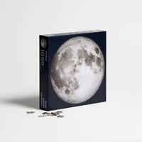 Le Puzzle Lune 1000 Pièces Puzzle Enfants Adultes éducation Moon Puzzles
