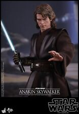 Hot Toys 1/6 Anakin Skywalker Star War Episode III: Revenge of the Sith MMS437