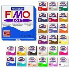 FIMO Soft Polymer Oven Modelling Clay - 57g