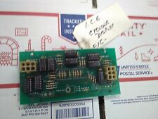 ice cyclone arcade redemption display pcb untested #5