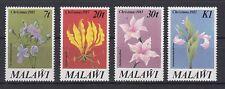 Pflanzen - Blumen  Malawi  405 - 08  **  (mnh)