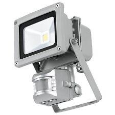 UK BUY FREEPOST PIR SECURITY LIGHT SMD LED 10w MOTION SENSOR DETECTOR FLOOD LAMP