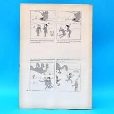 Original DDR-Comic-Druckbogen   Erich Schmitt   Das dicke Schmitt-Buch 6