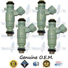 Reman OEM Hyundai Kia 4x Fuel Injectors 9260930048 35310-23800 2.0L
