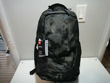 Under Armour Strom Hustle 3.0 BackPack HeatGear Tricot Lined Laptop Sleeve Camo
