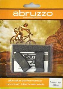 MTB Disc Brake Pads Mountainbike pads for Grimeca System 12