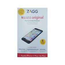 "ZAGG InvisibleShield Original Screen Protector for iPhone 7 Plus 5.5"" Screen MP"
