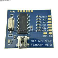 Matrix NAND Programmer MTX SPI NAND Flasher V1.0 Fast USB SPI NAND programmer ST