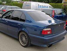 Tönungsfolie passgenau  BMW 5er (E39) Limousine ´95-´03