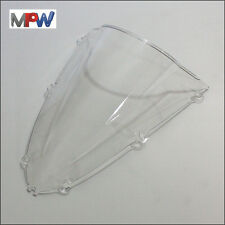 Double Bubble Racing Windscreen Screen Clear Yamaha YZF-R1 1998-1999