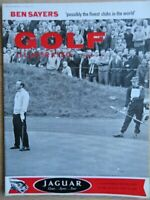 Ryder Cup Royal Birkdale Golf Club 1965 photo on Golf Illustrated 1968
