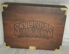 Skylanders Trap Team | Official Power A Trap Storage Case Treasure Chest Box