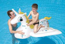 Regent Fun Inflatable Pegasus Rider - Pool Water Toy