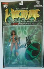 Sara Pezzini As Witchblade Action Figure Sculpted By Clayburn Moore New In Box